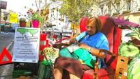 Vés a: 18 de setembre: el Park(ing) Day 2015 arriba a Barcelona