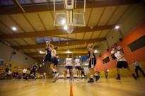 El Torneig BBVA de bàsquet implica una vintena de poblacions d'Osona