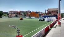 Vés a: Un gol d'un jugador de l'AEC Manlleu, millor gol català del 2012