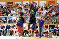 L'Igualada i el Granollers guanyen el 31è Torneig BBVA de Bàsquet de Sant Julià