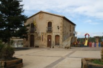 Vés a: Església de Sant Andreu del Pujol del Racó