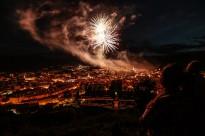 Punt i final a les Festes del Tura 2015