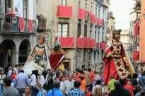Vés a: A votació les fotos seleccionades del 5è Concurs de la Festa Major de Solsona a Instagram