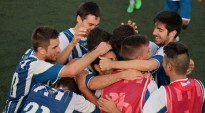 El derbi Reddis - Torredembarra marca la jornada a Primera Catalana