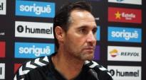 Vicente Moreno vol encetar a Girona la primera gran ratxa de resultats a la lliga