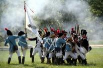 Girona reviu el setge de 1809 per part de les tropes napoleòniques