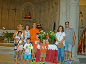 Festa del barri de Sant Agustí