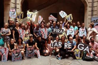 Vés a: FiraTàrrega posa l'accent «en les arts del carrer» amb un 80% d'espectacles en espais urbans