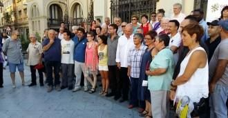 Catalunya Sí que es Pot presenta els candidats del Vallès Occidental