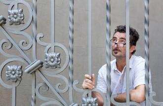 Pau Vidal: «Accepto 'xuleta' perquè no hem trobat cap paraula alternativa en català»