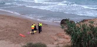 Mor un home de 60 anys ofegat a la platja de l'Arrabassada de Tarragona