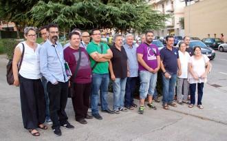 Vés a: Podem es presenta al Berguedà, amb la vista en les properes municipals