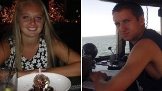 Molt fort: una adolescent anima al seu nòvio a suïcidar-se