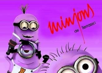 La resposta humorística dels «Minions de Terrassa» a l'espifiada d'Antena 3
