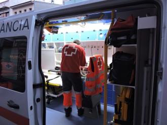 Fins a 162 assistències i 15 trasllats a centres sanitaris durant la FM de Granollers