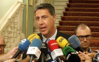 Albiol, a Mas: «Saltar-se la legalitat d'un país és propi de repúbliques bananeres»