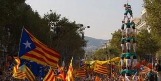 La Via Lliure arriba a les 60 colles castelleres inscrites