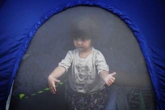Granollers aprova una declaració en suport als refugiats