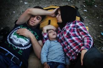 Vés a: L'ONU reclama als països de la Unió Europea que acullin 200.000 refugiats