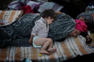 Vés a: Refugiats: somniant l'última estació