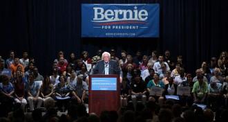 Vés a: Bernie Sanders, l'esquerra del Partit Demòcrata