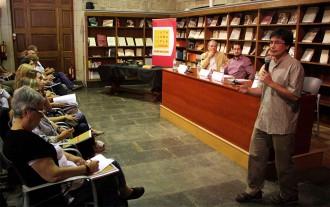 Plataforma per la Llengua acusa l'Estat de practicar «nacionalisme lingüístic»
