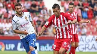 Felipe Sanchón (Girona FC) : «Serà molt difícil puntuar a Tarragona»