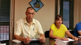 L'alcalde de Cabra del Camp creu que «els regidors trànsfugues són uns traïdors»