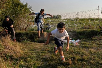 La ciutat de Vic acollirà quatre o cinc famílies refugiades sirianes
