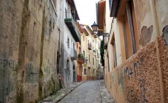 L'Ajuntament vol acabar el llistat de pisos buits a Berga i plantejar les sancions als bancs