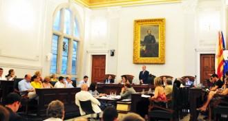 El pressupost reusenc obre la porta a més assessors per als grups municipals