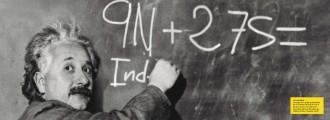 Jesús i Einstein, entre les grans aportacions de Catalunya al món