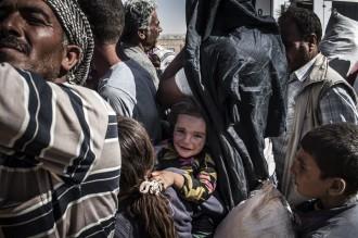 L'ONU reclama als països de la Unió Europea que acullin 200.000 refugiats