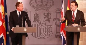 Vés a: Cameron diu que si Catalunya s'independitza quedarà fora de la UE