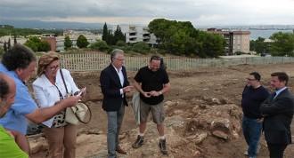 Les excavacions al jaciment de la Cella mostren la importància del poblat íber