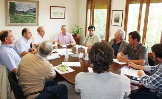 La Diputació estudia reduir la tala d'arbres a dues carreteres del Lluçanès