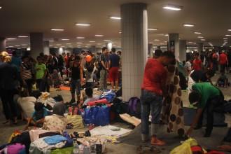 Vés a: Manresa també s'ofereix a acollir refugiats
