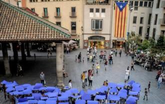 El Vallès Oriental aportarà 10.000 vallesans i 170 autocars a la Via Lliure