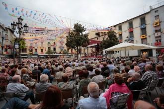 Vés a: Doctor Prats, Ramon Mirabet i La Iaia actuaran a les Festes del Tura 2017