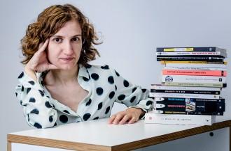 Vés a: Anna Punsoda guanya el Premi Roc Boronat amb un relat «que deixa parlar la memòria»