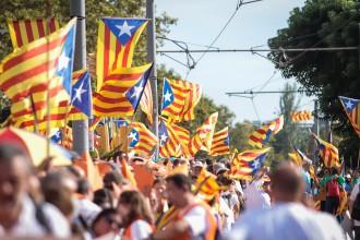 L'ANC del Jussà vol que Barcelona s'ompli de pallaresos el proper 11-S