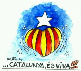 Catalunya batega