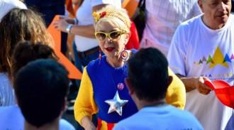 Vés a: Karmele Marchante deixa Telecinco i posa un peu a TV3