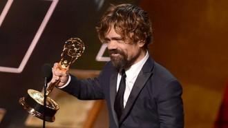 Vés a: Tyrion Lannister, protagonista de l'anunci d'estiu d'Estrella Damm