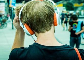 Les tres cançons més escoltades pels catalans a Spotify