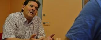 L'alcalde de Castellgalí esclata i proposa accions «contundents» per exigir el desdoblament de la C-55