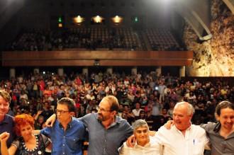Vés a: Iglesias i Errejón creuen que els resultats de Catalunya Sí que es Pot  haurien estat pitjors sense Podem