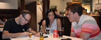 Vés a: La periodista Adriana Delgado ocuparà l'escó deixat per Muriel Casals