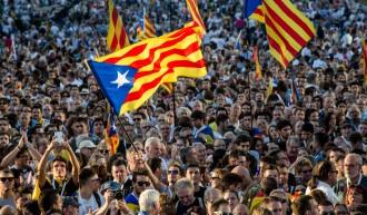 L'independentisme acarona la victòria del 27-S