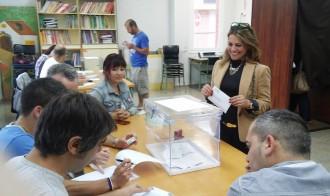 Vés a: La Sindicatura Electoral passa el relleu a organismes acadèmics i internacionals per garantir l'1-O